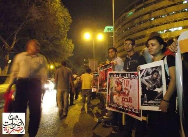 Coptic activists denied permit to protest on Maspero anniversary