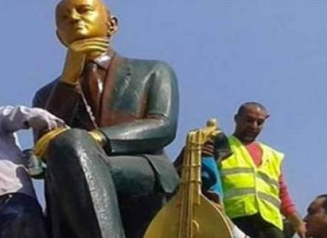 Culture, antiquities ministries to approve new statues in public squares