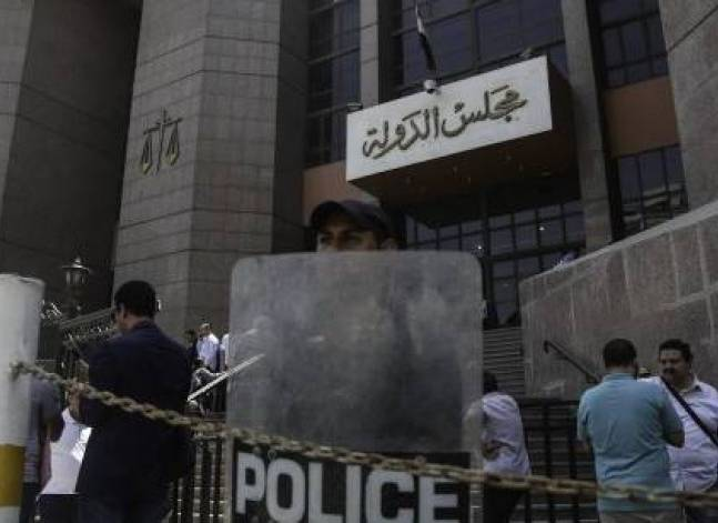 Journalism regulation law to pass through legislative branch of Egypt's state council