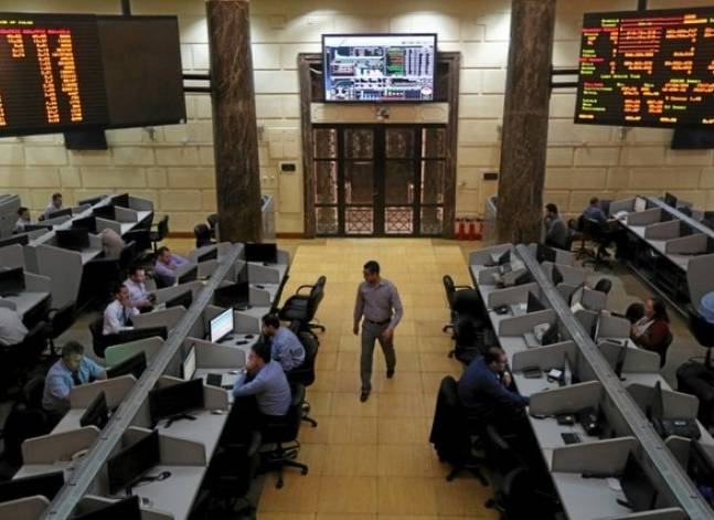 Egypt considering temporary stamp duty on stock market deals - sources