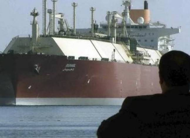 Egypt launches record LNG tender for 96 cargoes -trade