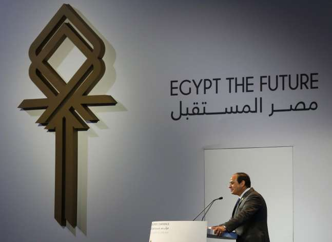 POLL-Egypt's economy to grow just 3.5 pct in 2016/17