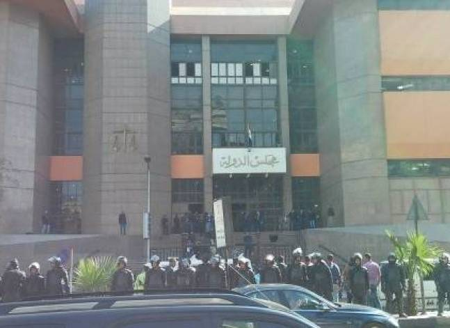 Egypt court rejects govt appeal, upholds decision to nullify Tiran and Sanafir deal