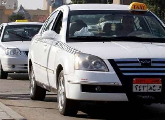 Cairo governor raises taxi fares following increase in fuel prices