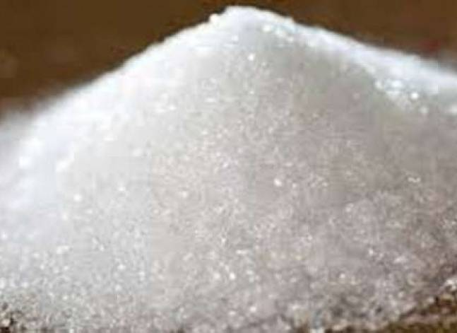 Ministry of Supply's outlets to provide sugar at EGP6
