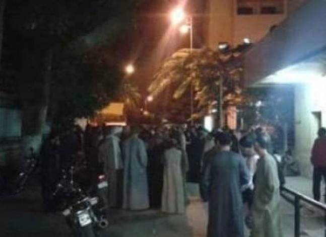 Six police officers convicted of torturing citizen to death in Luxor