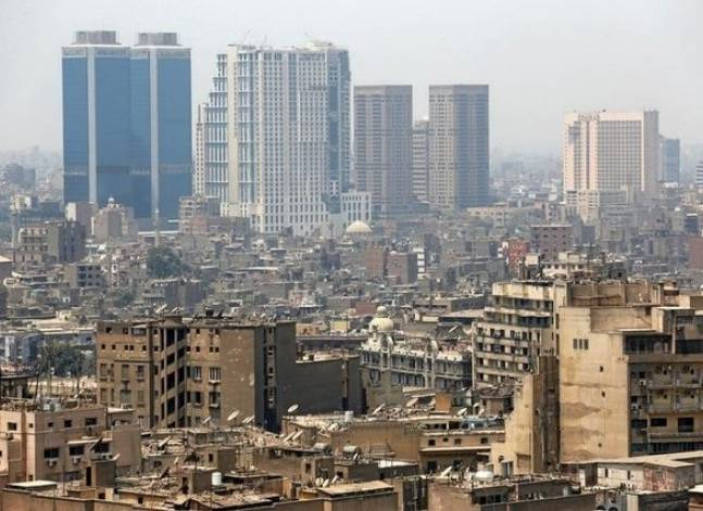 Egypt eyes $10 bln in foreign investment as it upgrades infrastructure