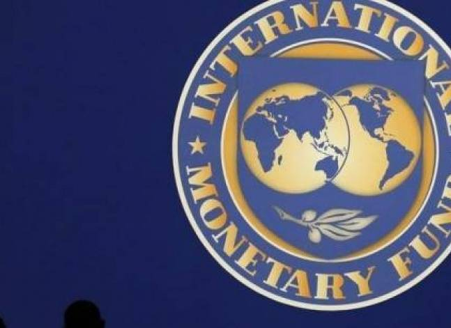 IMF official sees first payout to Egypt at around $2.5 billion