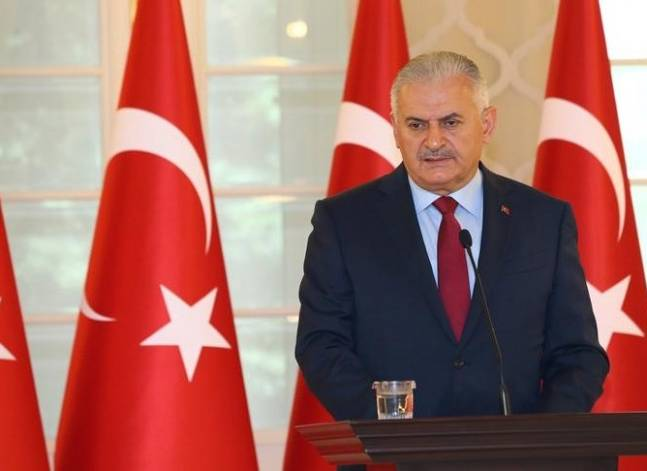 Turkey seeks to normalise relations with Egypt, Syria - PM