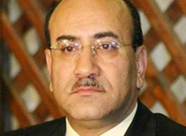 Egypt's former top auditor receives one-year prison sentence