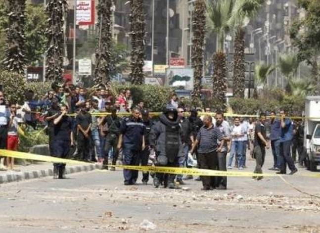 Egyptian prosecution blames Muslim Brotherhood, Hamas for establishing Hasam movement