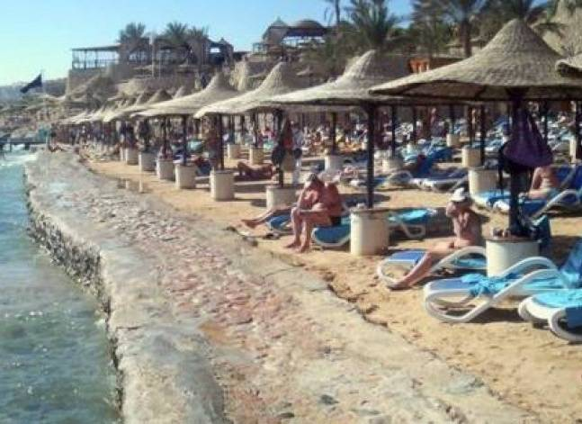Industrial zone to be established in Egypt's South Sinai - minister