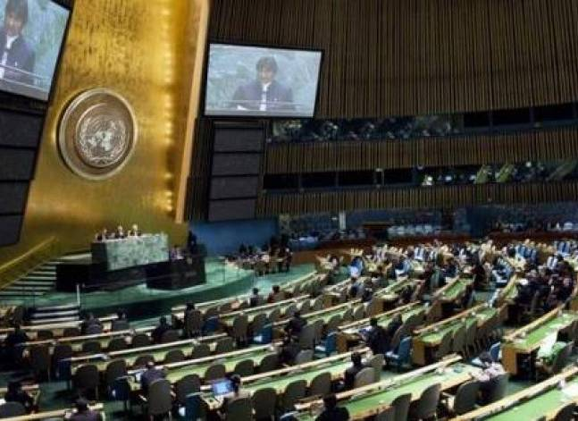 Egypt secures seat at UN human rights body
