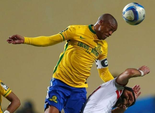 Zamalek to meet Sundowns in African Champions League final