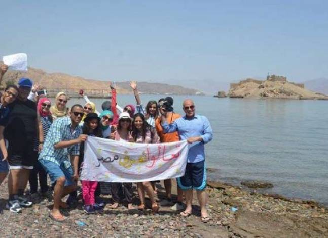 'Let's Explore Egypt' camapign seeks to revitalise internal tourism