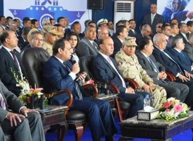 Tough Egyptian economic conditions will improve in six months, says Sisi