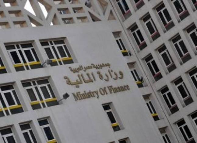 Egypt's budget deficit reached EGP107.3bn from July through October