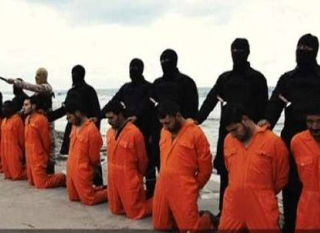 Egyptians affiliated with ISIS involved in beheading 21 Copts in Libya - Prosecution
