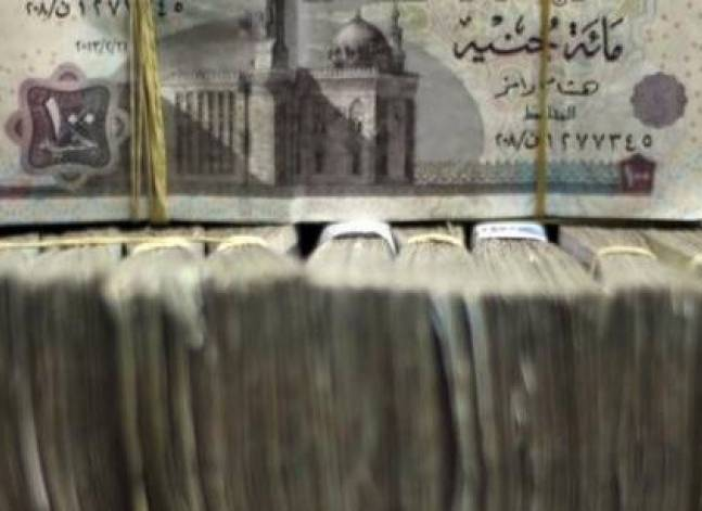 "Transparency International says corruption in Egypt ""still high"""