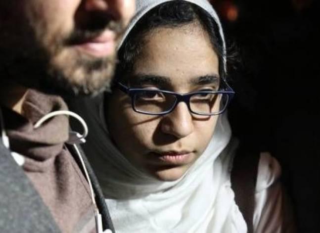 Egypt court cancels precautionary measures on student photographer Israa al-Taweel