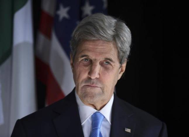 "Kerry lauds Egypt's ""important"" economic reform measures"