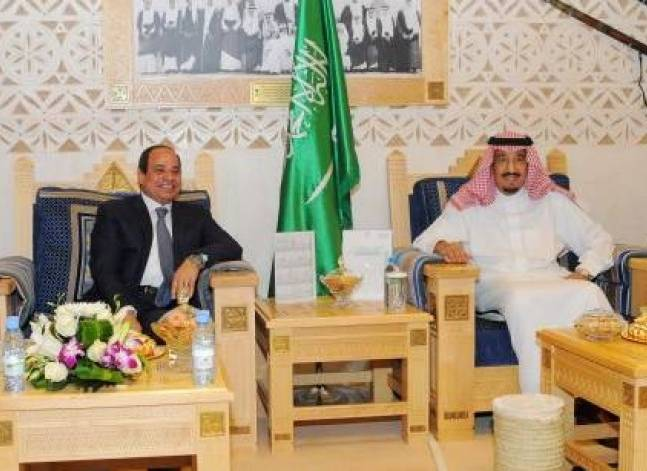 Aramco to supply Egypt with petroleum products for 5 yrs