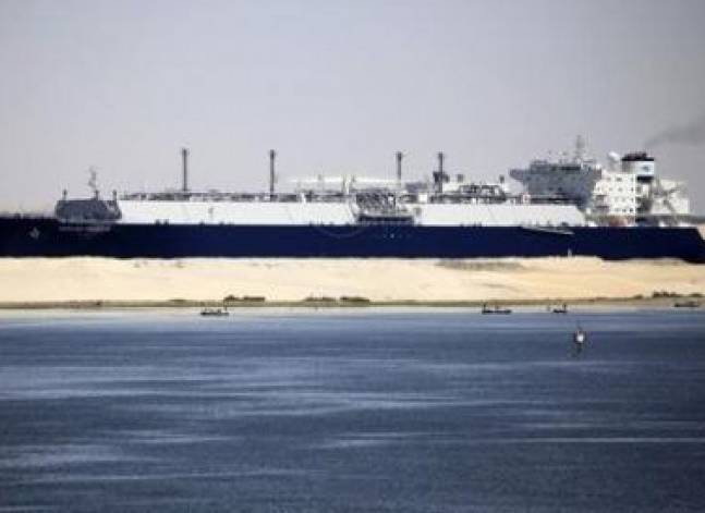 Egypt's Suez Canal charging VLCCs coming from the Arabian Gulf $155,000