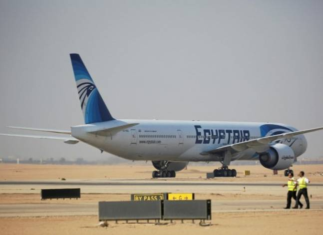 EgyptAir asked to implement Trump travel ban - Reuters