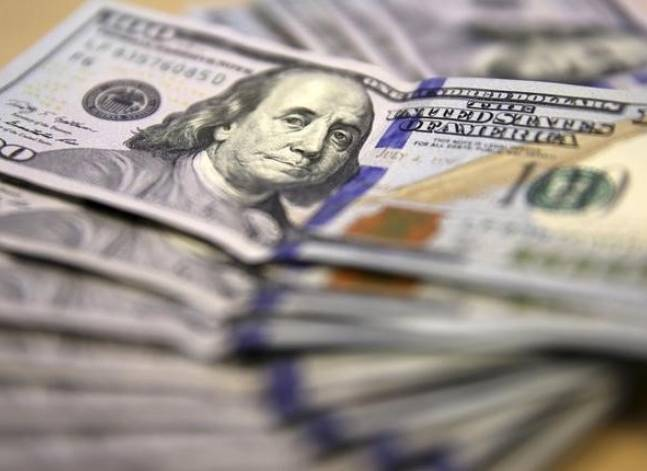 Egyptian pound steady at around 19 per dollar in banks