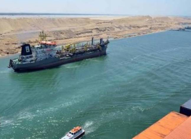 Egypt's Suez Canal revenue expected to rise after OPEC oil cuts, analysts say