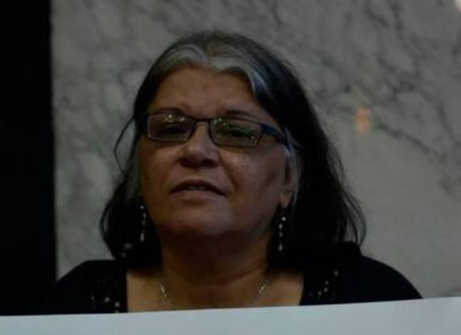 El Nadeem center director Aida Seif El Dawla banned from travel