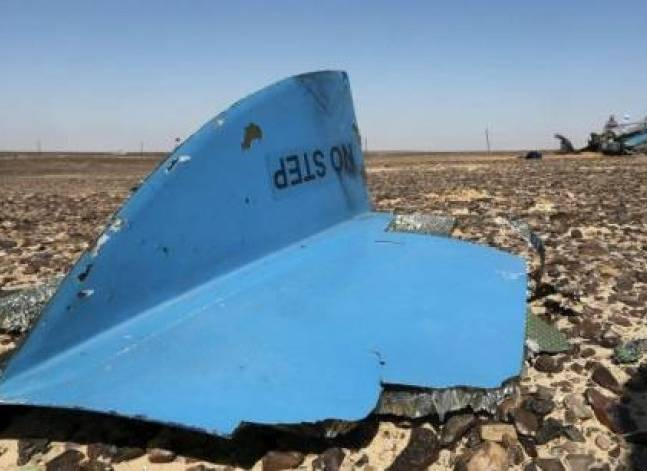 Egyptian delegation in Russia to discuss plane crash investigation results