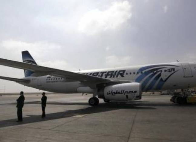 Egypt's aviation ministry yet to be informed of Israel's debris discovery