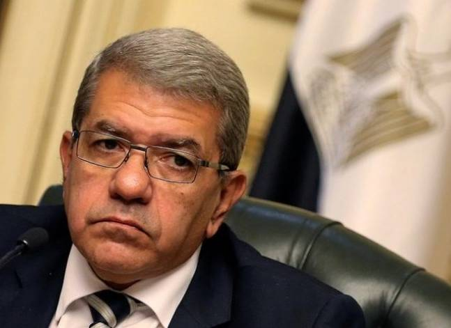 Egypt's finance minister says inflation yet to reach its peak