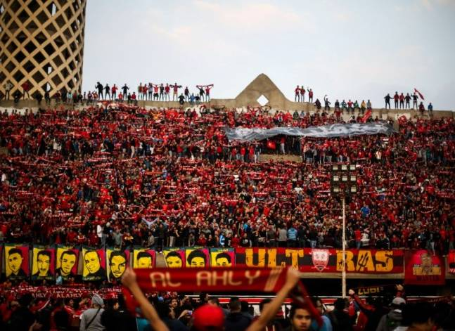 Five 'Ultras Ahlawy' members detained ahead of 5th anniversary of Port Said violence