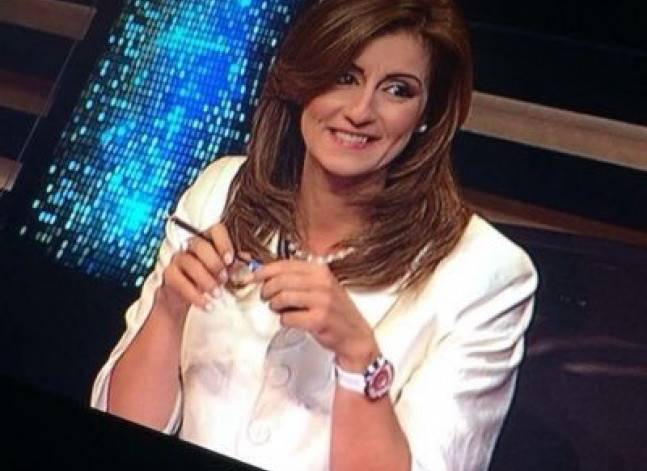 Renowned Lebanese TV host tells her deportation story in 15 tweets