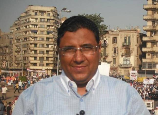 Federation of Arab Journalists urges Egypt to release Al Jazeera producer
