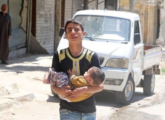 Muslim council of elders denounces Aleppo bombings