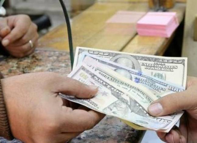 Egyptian pound strengthens on weaker dollar demand from importers