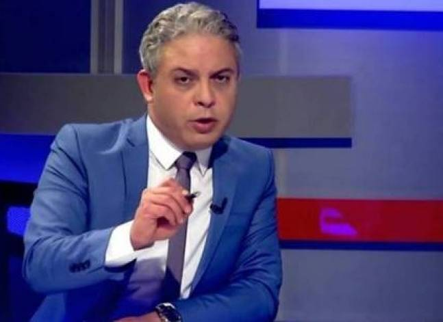 TV host Moataz Matar's trial referred to terrorism circuit for inciting protests