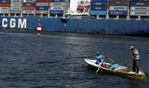 Red Sea sunken boat death toll rises to 13