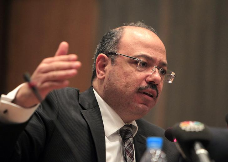 Egypt considering $1.5 bln foreign bond as it repairs economy - finance minister