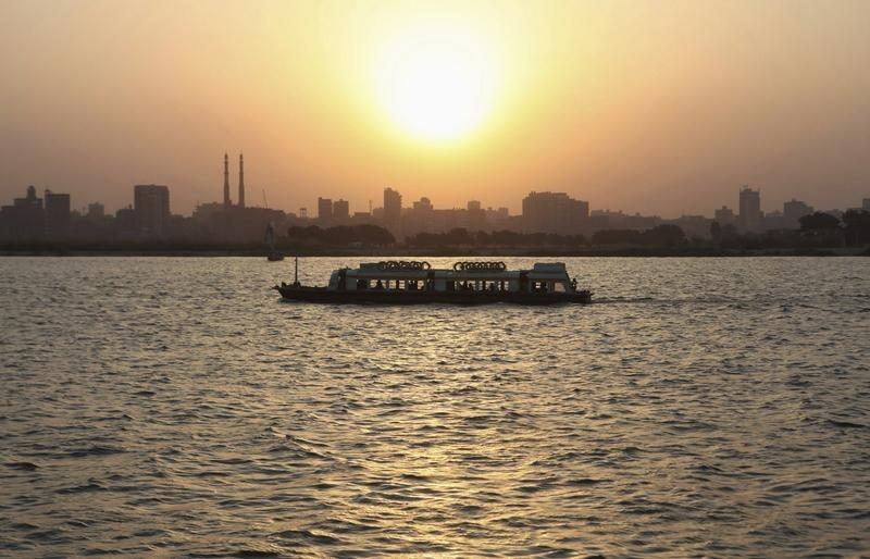 Nile dam talks inch forward but Egypt gets no water guarantee