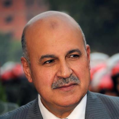 Vice President : Mursi's decree is for protection of judiciary