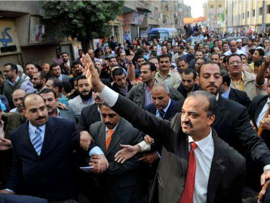 Unity project amongst Egypt presidential candidates, revolutionary forces to be announced before evening