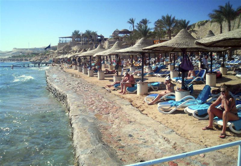REUTERS: Egypt's Tourism Minister promises greater security measures after tourist attack