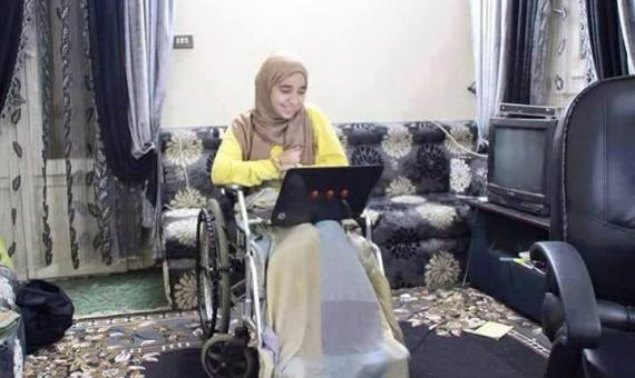 Egypt court releases amateur photographer Israa al-Taweel for her health conditions