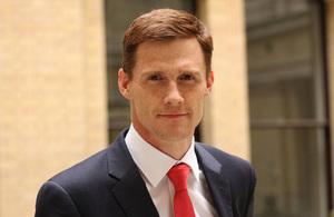 Britian assigns new ambassador to Egypt