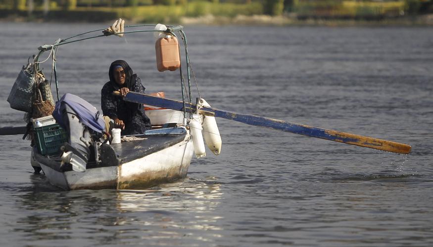 Ethiopia, Egypt tone down talk of war over Nile dam