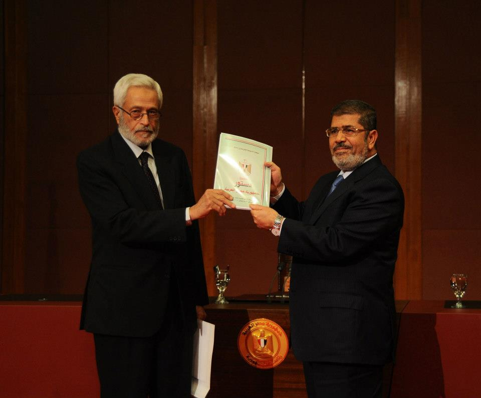 Mursi: Cabinet reshuffle under discussion